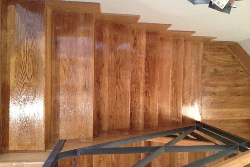 parquets y madera